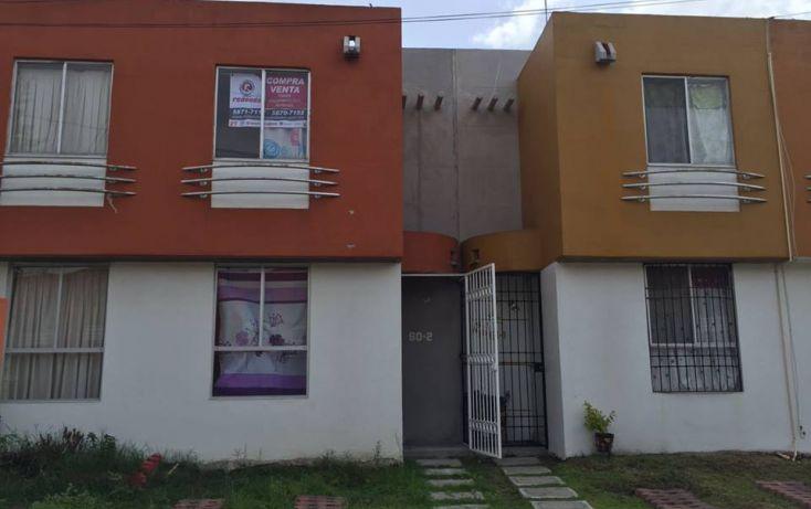 Foto de casa en venta en, la alborada, cuautitlán, estado de méxico, 1975510 no 01