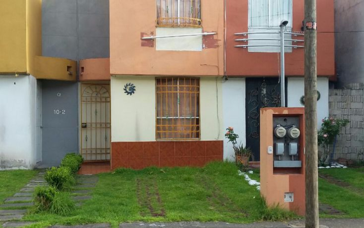 Foto de casa en venta en, la alborada, cuautitlán, estado de méxico, 2037830 no 01