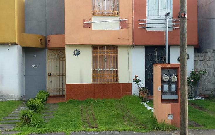 Foto de casa en venta en  , la alborada, cuautitl?n, m?xico, 2037830 No. 01