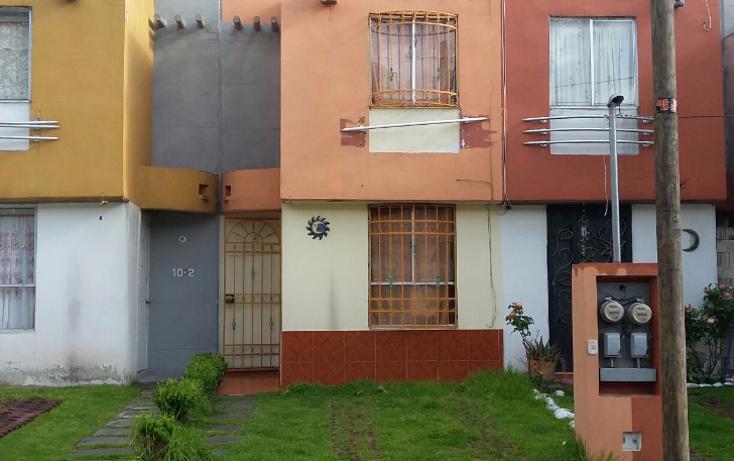 Foto de casa en venta en  , la alborada, cuautitl?n, m?xico, 2037830 No. 06