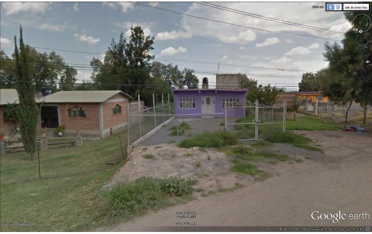Foto de casa en venta en  , la aldea, silao, guanajuato, 1572542 No. 01