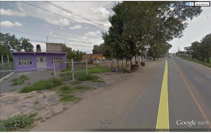 Foto de casa en venta en  , la aldea, silao, guanajuato, 1572542 No. 03