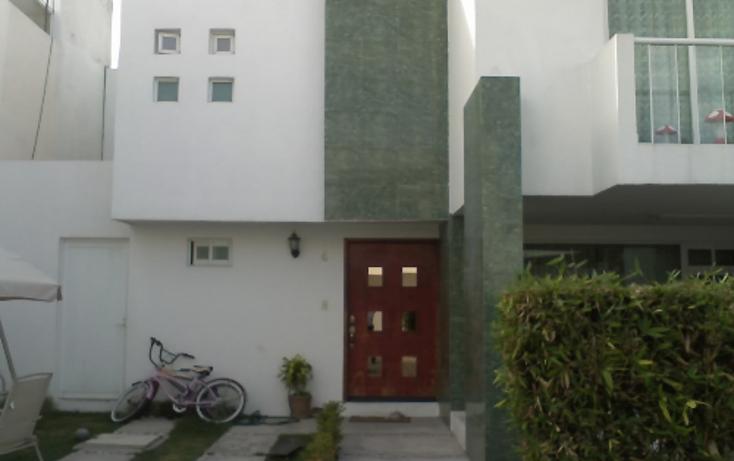 Foto de casa en venta en  , la alfonsina, san andr?s cholula, puebla, 1081301 No. 06
