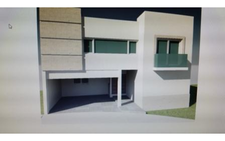 Foto de casa en venta en  , la alhambra, monterrey, nuevo le?n, 1045971 No. 01