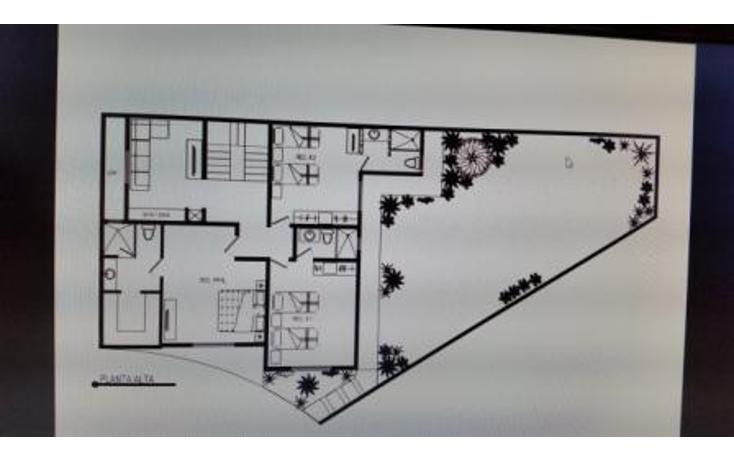 Foto de casa en venta en  , la alhambra, monterrey, nuevo león, 1045971 No. 02