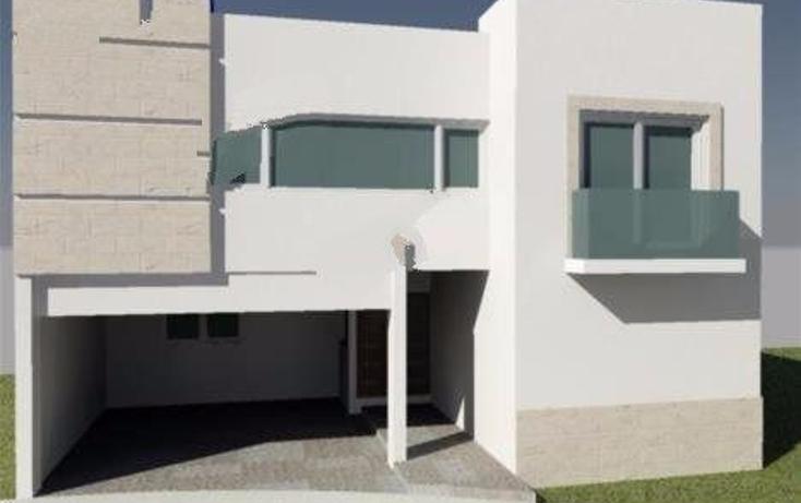Foto de casa en venta en  , la alhambra, monterrey, nuevo león, 1115537 No. 01