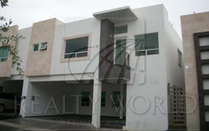 Foto de casa en venta en  , la alhambra, monterrey, nuevo león, 1164779 No. 01