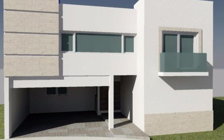Foto de casa en venta en  , la alhambra, monterrey, nuevo le?n, 1246257 No. 01