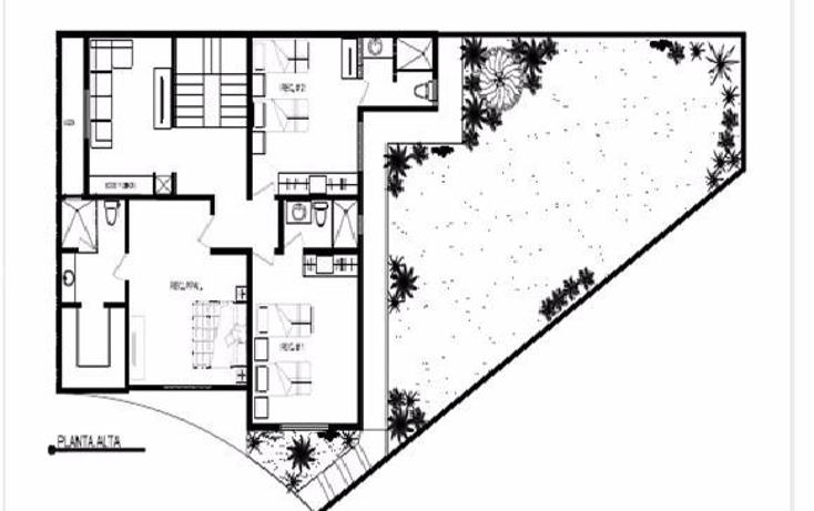 Foto de casa en venta en  , la alhambra, monterrey, nuevo le?n, 1246257 No. 02