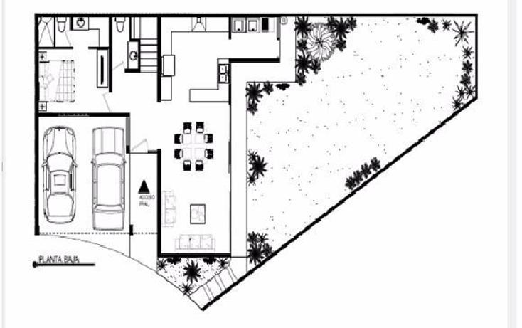 Foto de casa en venta en  , la alhambra, monterrey, nuevo le?n, 1246257 No. 03