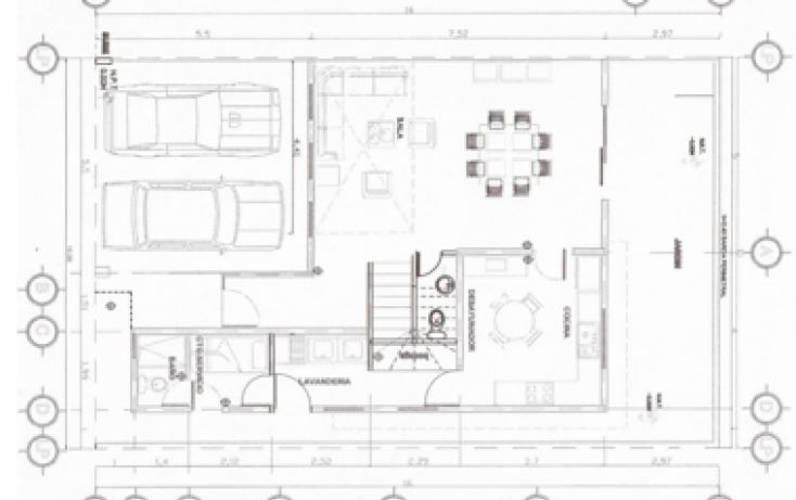 Foto de casa en venta en, la alhambra, monterrey, nuevo león, 1416189 no 02