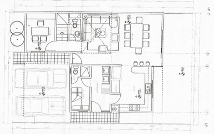 Foto de casa en venta en  , la alhambra, monterrey, nuevo le?n, 1420839 No. 01