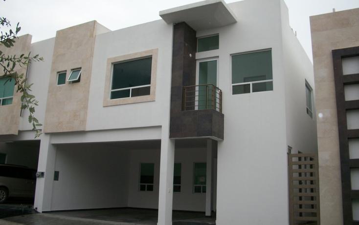 Foto de casa en venta en  , la alhambra, monterrey, nuevo le?n, 1871944 No. 01