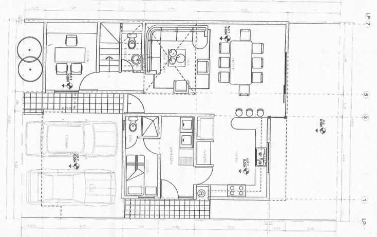 Foto de casa en venta en  , la alhambra, monterrey, nuevo le?n, 1878116 No. 01