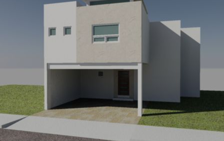 Foto de casa en venta en  , la alhambra, monterrey, nuevo le?n, 1956148 No. 02