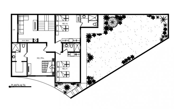 Foto de casa en venta en, la alhambra, monterrey, nuevo león, 1973690 no 03