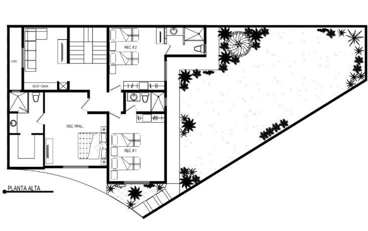 Foto de casa en venta en, la alhambra, monterrey, nuevo león, 2029806 no 02