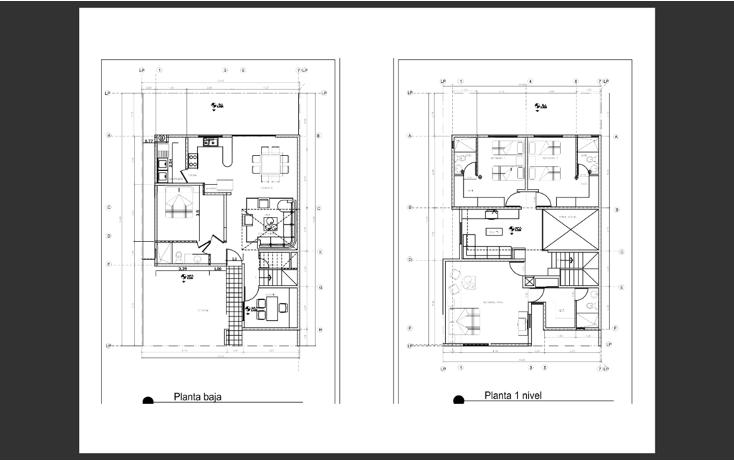 Foto de casa en venta en  , la alhambra, monterrey, nuevo león, 2029806 No. 02