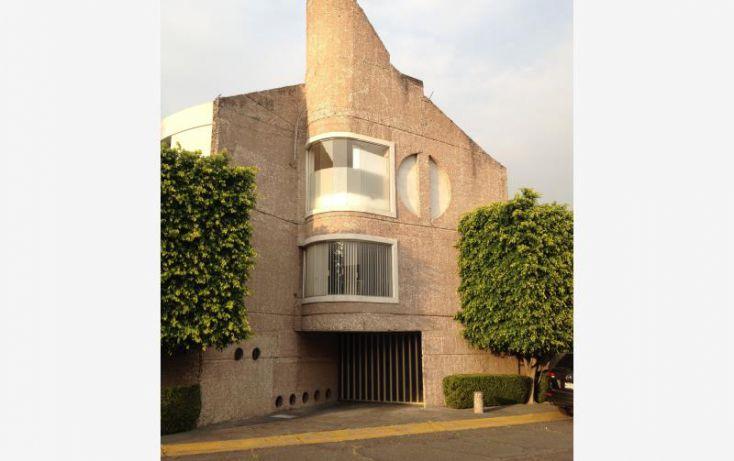 Foto de casa en venta en, la alteña i, naucalpan de juárez, estado de méxico, 955163 no 01