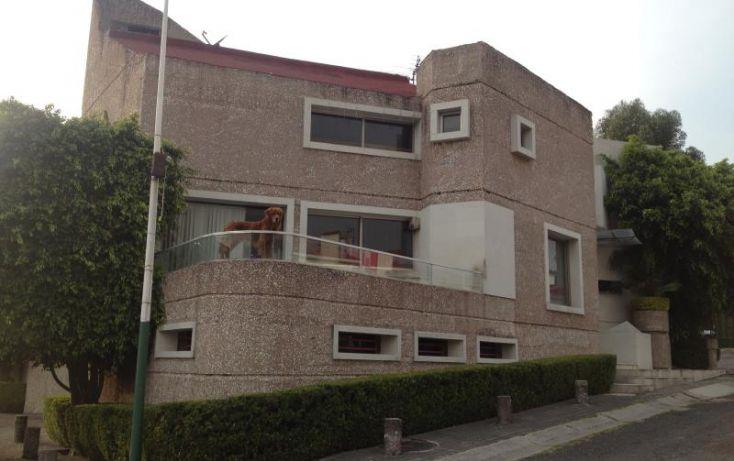 Foto de casa en venta en, la alteña i, naucalpan de juárez, estado de méxico, 955163 no 02