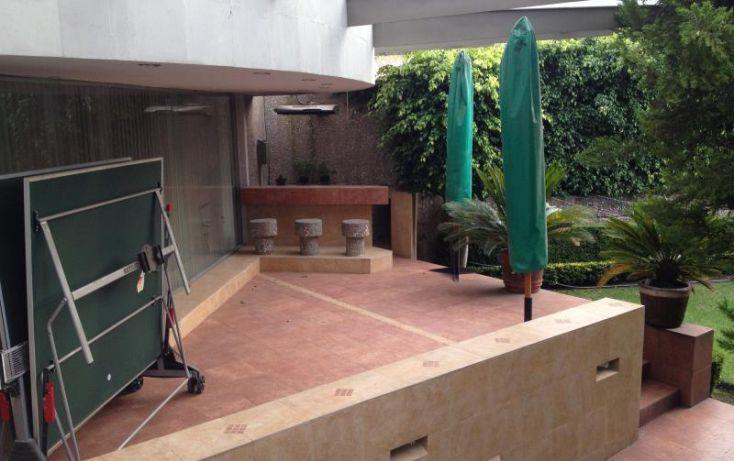 Foto de casa en venta en, la alteña i, naucalpan de juárez, estado de méxico, 955163 no 18