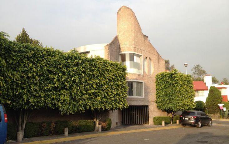 Foto de casa en venta en, la alteña i, naucalpan de juárez, estado de méxico, 955163 no 30