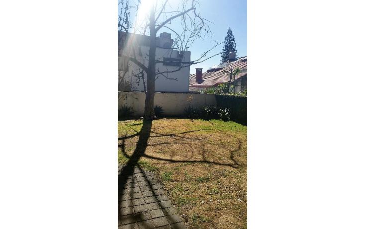 Foto de casa en venta en  , la alteña ii, naucalpan de juárez, méxico, 1718704 No. 05
