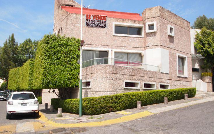Foto de casa en venta en, la alteña iii, naucalpan de juárez, estado de méxico, 1507395 no 39