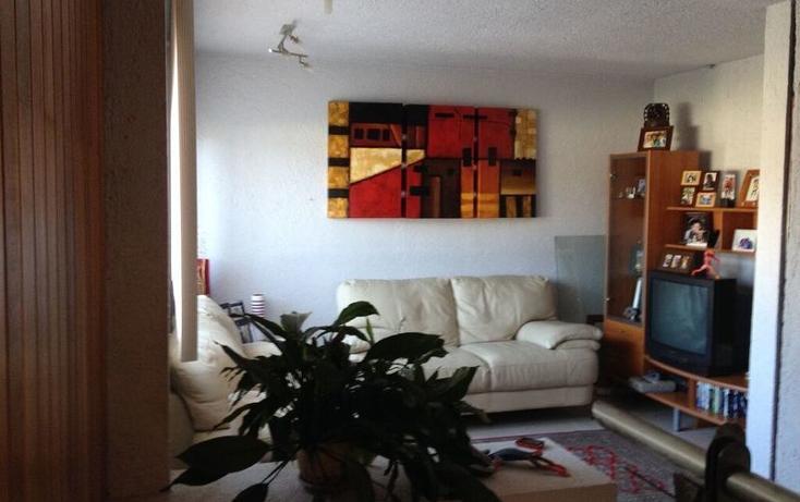 Foto de casa en venta en  , la alteña iii, naucalpan de juárez, méxico, 1514372 No. 10