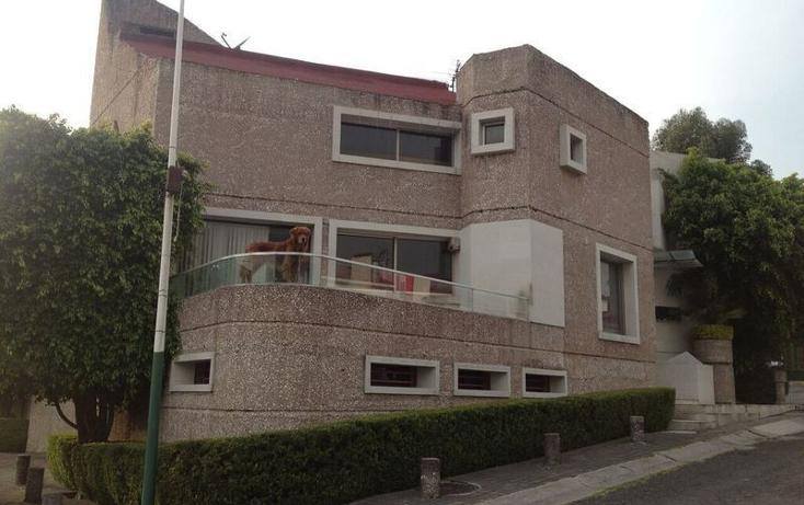 Foto de casa en venta en  , la alteña iii, naucalpan de juárez, méxico, 1514372 No. 12