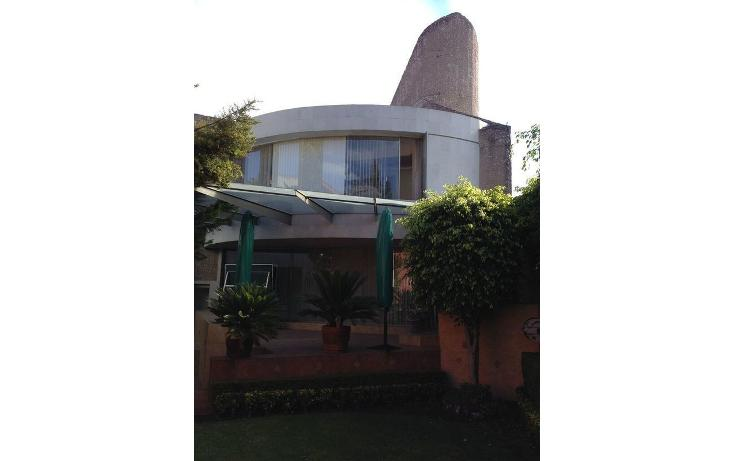 Foto de casa en venta en  , la alteña iii, naucalpan de juárez, méxico, 1514372 No. 20