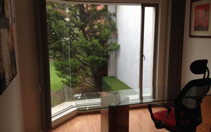 Foto de casa en venta en  , la alteña iii, naucalpan de juárez, méxico, 1514372 No. 25