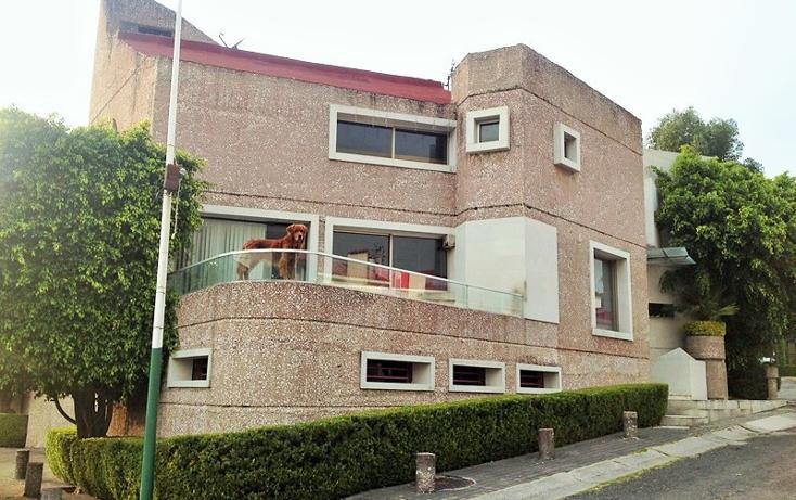 Foto de casa en venta en  , la alteña iii, naucalpan de juárez, méxico, 1567794 No. 02