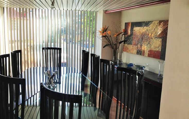 Foto de casa en venta en  , la alteña iii, naucalpan de juárez, méxico, 1567794 No. 04
