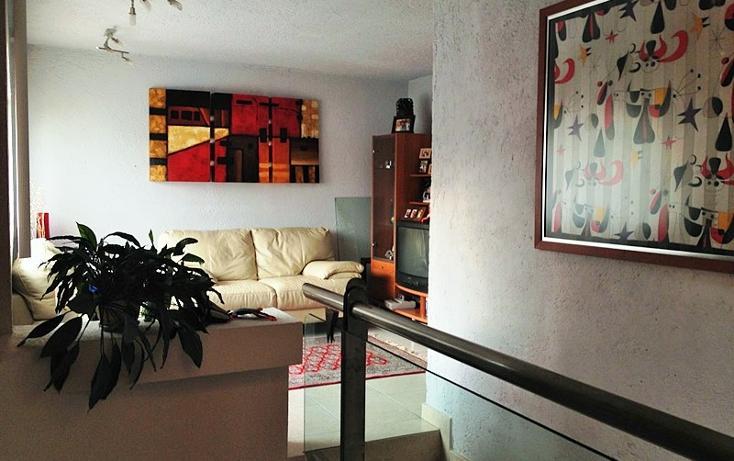 Foto de casa en venta en  , la alteña iii, naucalpan de juárez, méxico, 1567794 No. 13