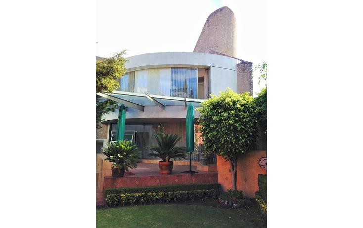 Foto de casa en venta en  , la alteña iii, naucalpan de juárez, méxico, 1567794 No. 18