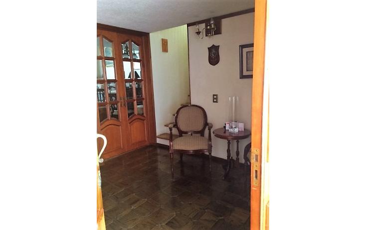 Foto de casa en venta en  , la alte?a iii, naucalpan de ju?rez, m?xico, 1811536 No. 09