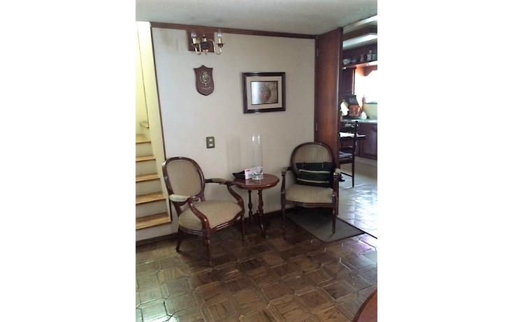 Foto de casa en venta en  , la alte?a iii, naucalpan de ju?rez, m?xico, 1811536 No. 10