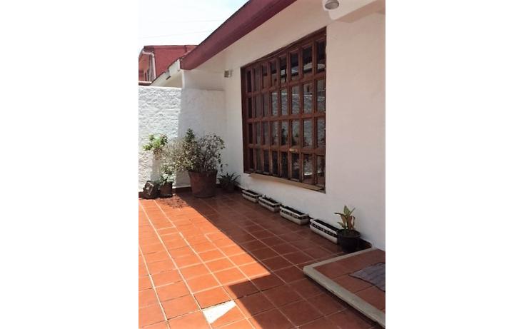 Foto de casa en venta en  , la alte?a iii, naucalpan de ju?rez, m?xico, 1811536 No. 19