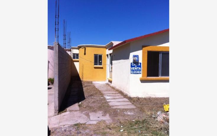 Foto de casa en venta en  , la amistad, torre?n, coahuila de zaragoza, 1223977 No. 01