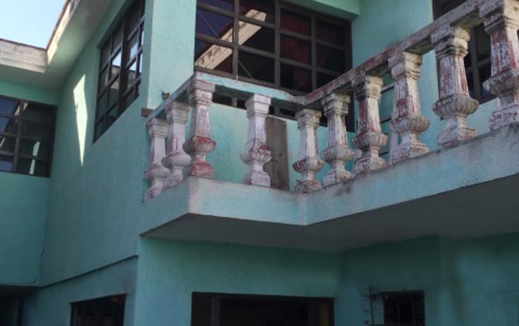 Foto de terreno habitacional en venta en  , la angostura, álvaro obregón, distrito federal, 1557842 No. 01