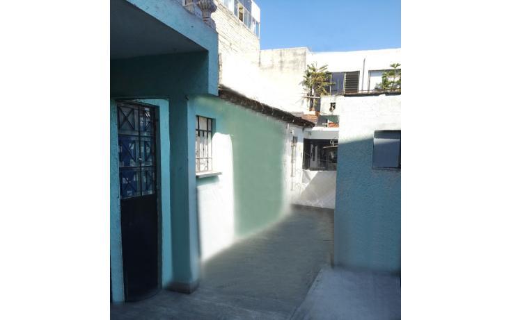 Foto de terreno habitacional en venta en  , la angostura, álvaro obregón, distrito federal, 1557842 No. 04