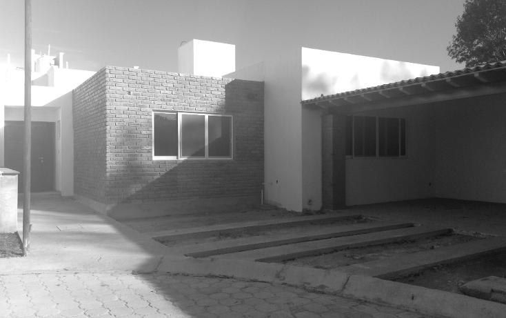 Foto de casa en venta en  , la antigua, corregidora, querétaro, 1207753 No. 01