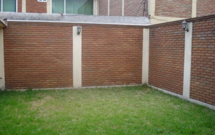 Foto de casa en venta en, la antigua, metepec, estado de méxico, 443291 no 11