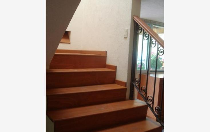 Foto de casa en venta en  , la antigua, metepec, méxico, 443291 No. 04
