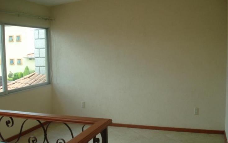 Foto de casa en venta en  , la antigua, metepec, méxico, 443291 No. 05