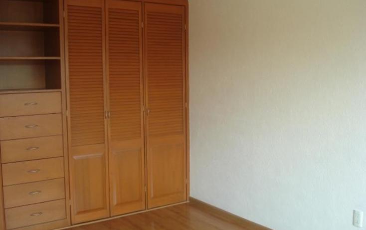Foto de casa en venta en  , la antigua, metepec, méxico, 443291 No. 09