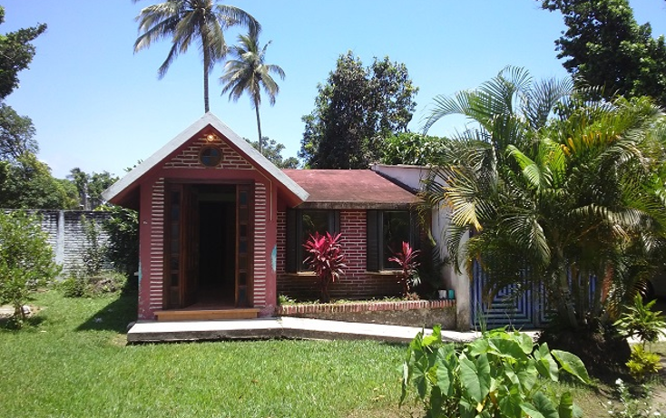 Foto de casa en renta en  , la antigua veracruz, la antigua, veracruz de ignacio de la llave, 1238319 No. 03