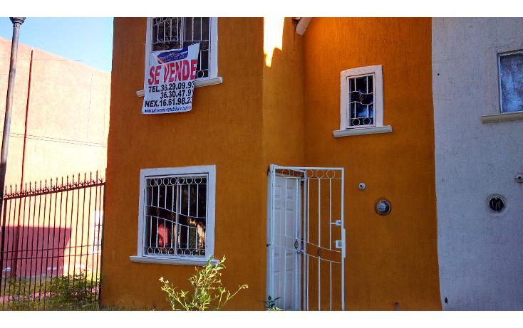Foto de casa en venta en  , la arbolada, tlajomulco de zúñiga, jalisco, 1700052 No. 01