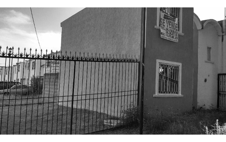 Foto de casa en venta en  , la arbolada, tlajomulco de zúñiga, jalisco, 1700052 No. 02